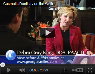 Cosmetic Dentistry on the Wellness Hour